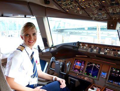 747 JUMBO JET SERIOUS FUN-90 MINUTES